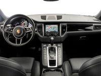 brugt Porsche Macan S 3,0 PDK