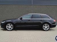 brugt Audi A6 Avant 2,0 TDI Multitr. 177HK Stc 8g Aut.