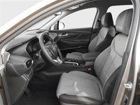 brugt Hyundai Santa Fe 7 Sæder 2,2 CRDi Trend Deluxepakke 200HK 5d 8g Aut.