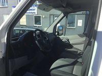 brugt VW Crafter 2,0 TDi 140 Alukasse lang
