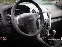 brugt Isuzu D-Max 1,9 TD 163 Ext. Cab Premium