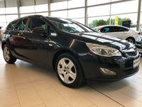 brugt Opel Astra 7 CDTi 125 Enjoy ST