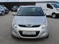 brugt Hyundai i20 1,2 78HK 5d