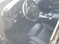 brugt Mercedes C200 T 2,0 7G-Tronic Plus 184HK Stc 7g Aut.
