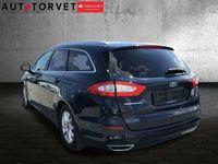 brugt Ford Mondeo 2,0 TDCi 180 Titanium stc.