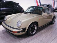 brugt Porsche 911 Carrera 3,0