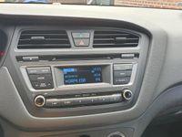 brugt Hyundai i20 1.25 5 dørs Hatchback 61.
