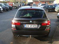 brugt BMW 525 d 3,0 Touring aut.