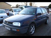 brugt VW Golf III 1,8 CL