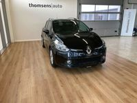 brugt Renault Clio IV 0,9 TCe 90 Expression ST