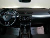 brugt Skoda Superb 2,0 TDi 150 Ambition Combi DSG Van