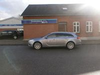 brugt Opel Insignia 2.0 Turbo Sports Tourer Cosmo 6g 5d