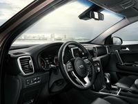 brugt Kia Sportage 1,6 T-GDi Intro Edition