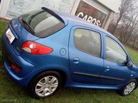 brugt Peugeot 206+ 1,4 HDI Comfort Plus 70HK 5d
