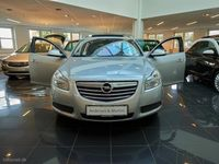 brugt Opel Insignia 2,0 ECO CDTI Cosmo 130HK Stc 6g