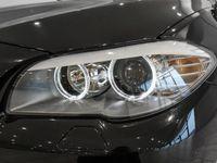 gebraucht BMW 520 d 2,0 aut.