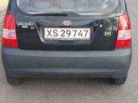 brugt Kia Picanto 0 1,0