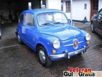 gebraucht Fiat 600 Fiat 600