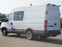 brugt Iveco Daily Daily 35C18SV ,35C18SV 12m3 S.K.