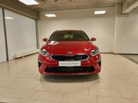brugt Kia cee'd SW 1,4 T-GDI Intro edition DCT 140HK Stc