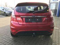brugt Ford Fiesta 1,0 125HK Ecoboost Tita