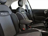 brugt Fiat 500X 1,6 MJT 120 Primavera