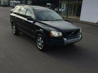 brugt Volvo XC90 2,4 D5 185 Summum aut. AWD Van
