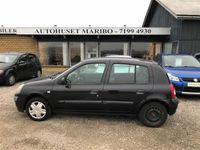 brugt Renault Clio II 1,2 Authentique