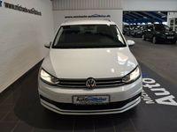 brugt VW Touran 1,6 TDi 115 Highline DSG BMT