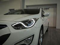 brugt Hyundai i40 1,7 CRDi Style ISG 115HK Van 6g
