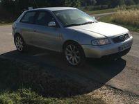 brugt Audi A3 1,8 1,8 T MAN.