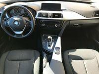 used BMW 320 Gran Turismo d 2,0 aut.