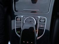 brugt Mercedes C220 BlueTEC Sedan 7G-TRONIC PLUS