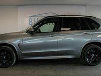 brugt BMW X5 3,0 xDrive40d M-Sport aut. 7prs