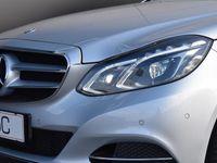 gebraucht Mercedes E250 0 Avantgarde aut.