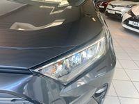 brugt Toyota RAV4