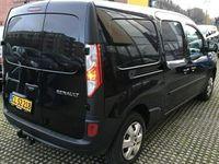 brugt Renault Kangoo L2 1,5 DCI Express EDC 90HK Van 6g Aut.