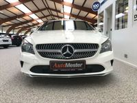 brugt Mercedes CLA200 d Urban SB aut.