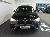 brugt BMW X1 1,5 sDrive18i