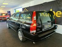 brugt Volvo V70 2,4 170
