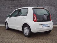 brugt VW up! 1,0 BMT Move 60HK 5d