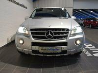 usado Mercedes ML63 AMG 6,3 AMG aut.