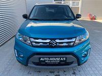 brugt Suzuki Vitara 1,6 Exclusive aut.