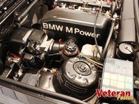 brugt BMW M3 E30 Coupe