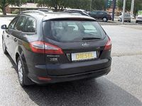 brugt Ford Mondeo 1,8 TDCi Trend 100HK Stc
