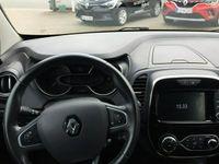 brugt Renault Captur 15 Energy DCI Intens EDC 90HK 5d 6g Aut.