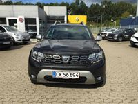 brugt Dacia Duster 1,5 Blue dCi Prestige 115HK 5d 6g