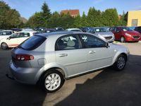 brugt Chevrolet Lacetti 1,4 SX