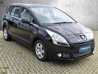 brugt Peugeot 5008 1,6 BlueHDi Style 120HK 6g - Personbil
