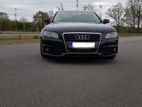 brugt Audi A4 AVANT 2,0 TDI
